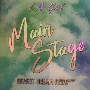 Main Stage Desert Dream 16 pc Eyeshadow Palette